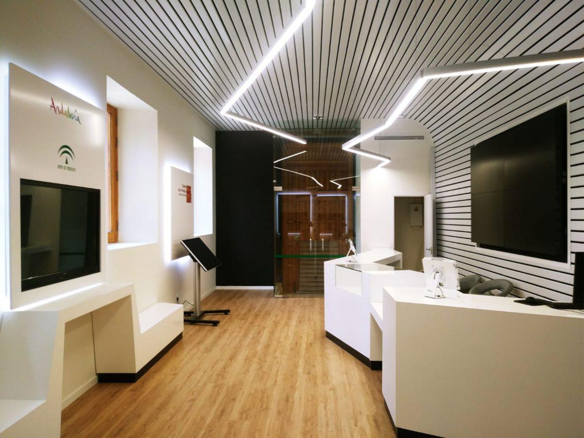 Oficina Turismo Sevilla 1
