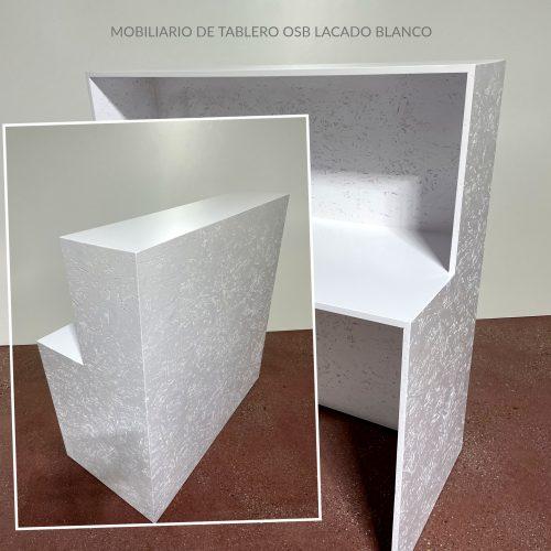 mobiliario osb